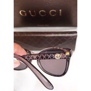 🔥*NWT* Gucci Sunglasses
